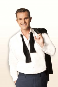 David Campbell in DREAM LOVER - THE BOBBY DARIN MUSICAL (c) Brian Geach
